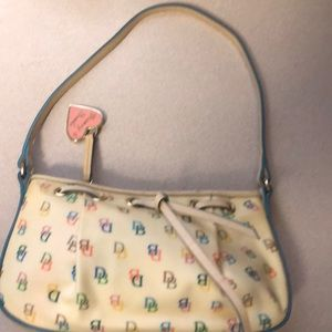 Dooney and Bourke small handbag
